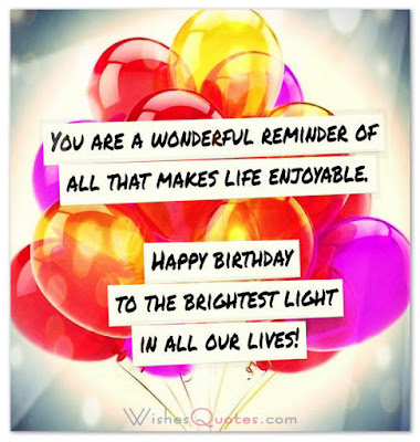 Inspirational Birthday wishes Messages for lovers