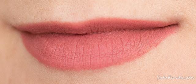 Rimmel Stay Matte Liquid Lip Colour 200 Pink Blink