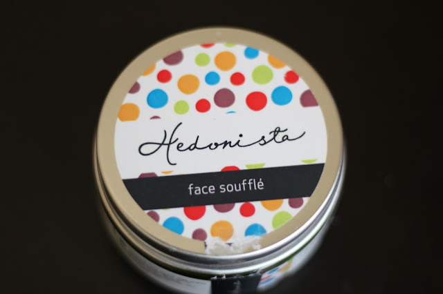 Hedonista Face Souffle Review