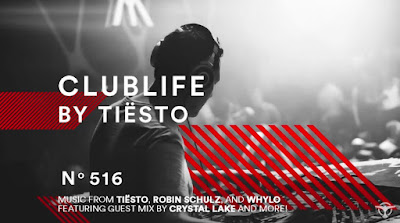 ClubLife by Tiësto Podcast 516