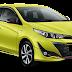 Toyota Yaris Jakarta