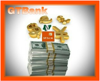 How To Open  A GTBank Domiciliary Account