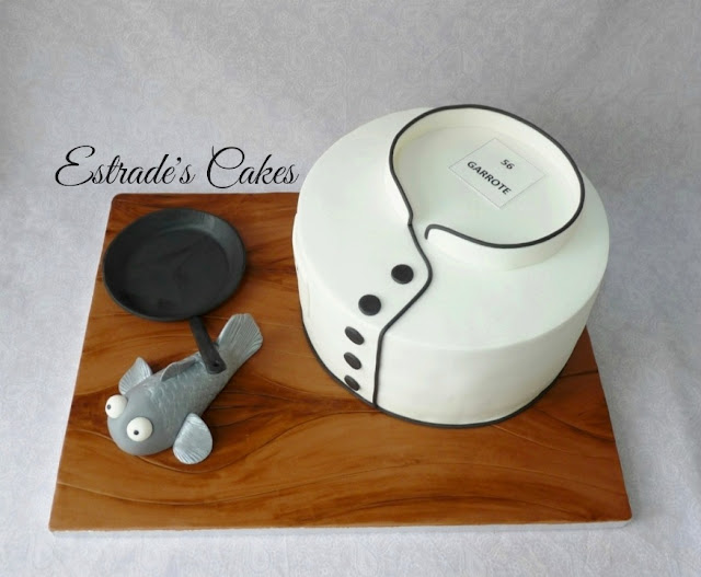 tarta para un chef 5