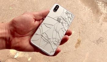 iPhone X Düşme Testi Yayınlandı