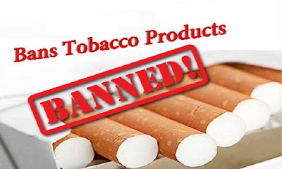 Should India Ban Tobacco Products?