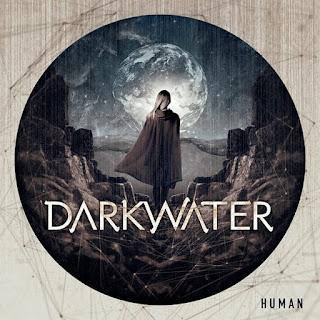 """Το τραγούδι των Darkwater """"In Front Of You"""" από το album """"Human"""""""