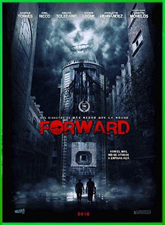 Forward (2016) | DVDRip Latino HD GDrive 1 Link
