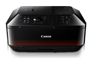 Canon PIXMA MG6860 Printer Driver Download