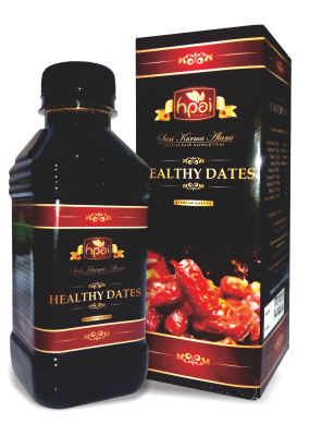 SARI KURMA HEALTHY DATES
