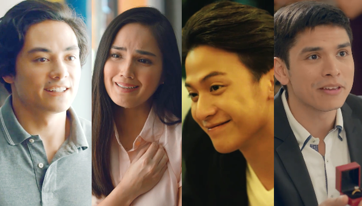 'Kwentong Jollibee' Valentine Series 2019 touches hearts with bittersweet stories