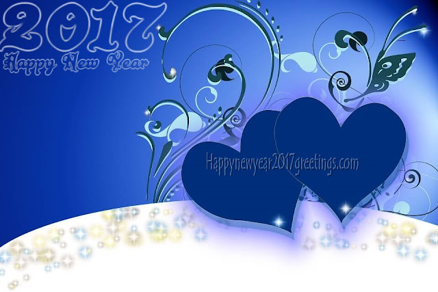 New Year 2017 Love HD Wallpapers Download Free