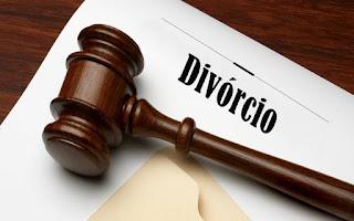 Divórcio é Uma Palavra Suja