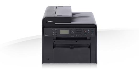 Canon MF4730 Télécharger Pilote Pour Windows et Mac