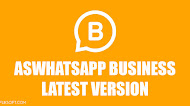 Download ASWhatsApp Business v24 Anti Virus Latest Version