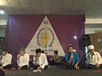 Seni Religius Bersholawat bersama FUB (Forum UKM Bersama)
