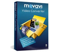 تحميل برنامج تحويل صيغ الفيديو Movavi Video Converter للكمبيوتر برابط واحد مباشر
