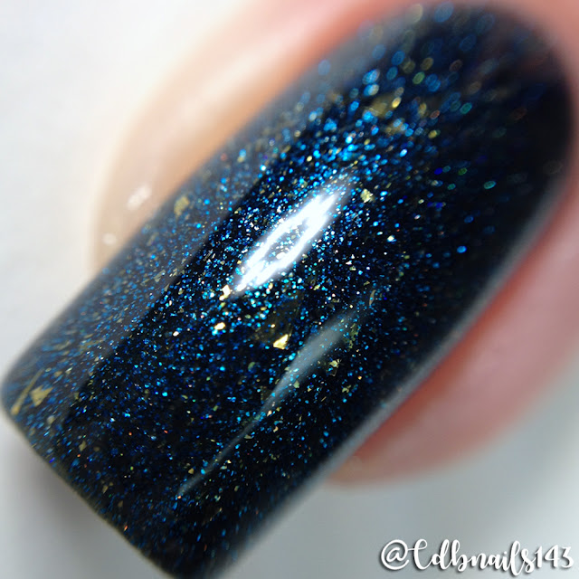 Ever After Polish-Mischievous Coraline