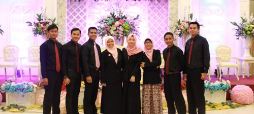 rekomendasi wedding organizer (WO) islami terbaik di bandung