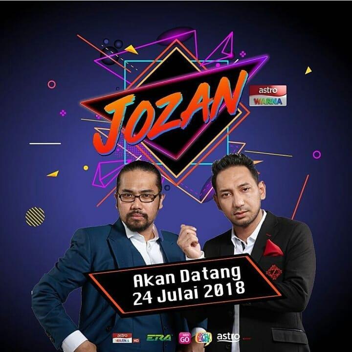 Jozan Live (2018)