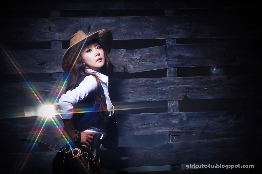 Xxx Nude Girls Cowgirl Park Hyun Sun-9939