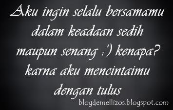 Gambar Display Picture BBM Mutiara Cinta Romantis
