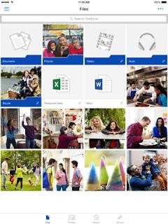 OneDrive - Archiviazione cloud per file e foto vers 6.12.1