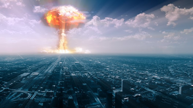 PBB Berusaha Meredam Pecahnya Perang Dunia III