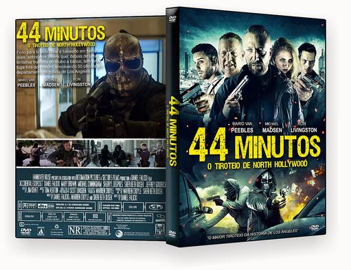 44 Minutos Dublado – ISO – CAPA DVD
