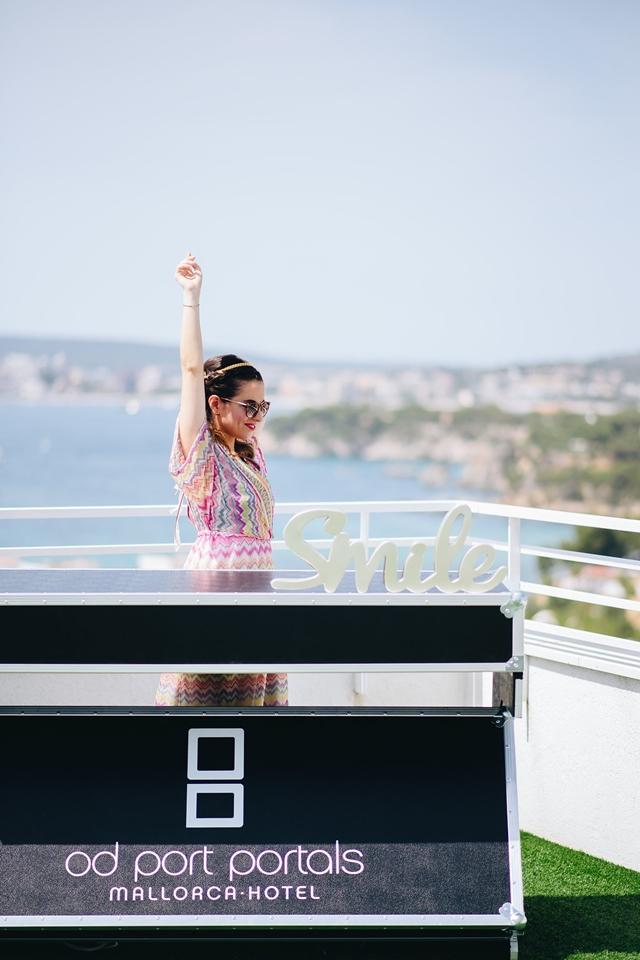 Editorial Invitadas Boda - hotel od portals mallorca - Blog Mi Boda