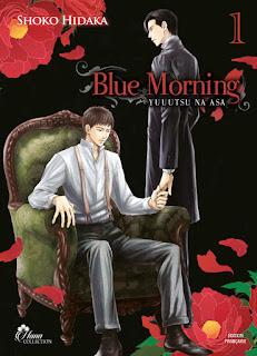 Blue morning tome 1 de Shoko Hidaka