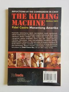 Fidel Castro Menentang Amerika