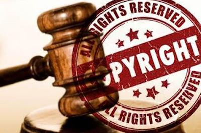 Pengertian Hukum Hak Cipta