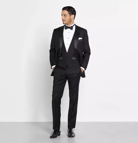 wedding tuxedo - wedding planning - K'Mich Weddings Philadelphia PA