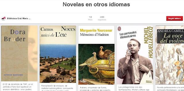 ¿Quieres leer en otros idiomas?