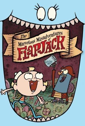 Minunatele peripeții ale lui Flapjack Sezonul 2 Episodul 1