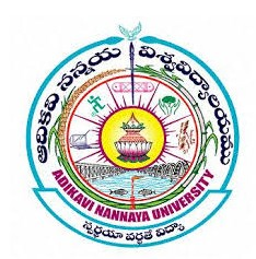 Adikavi Nannaya University AKNU Degree Results 2016