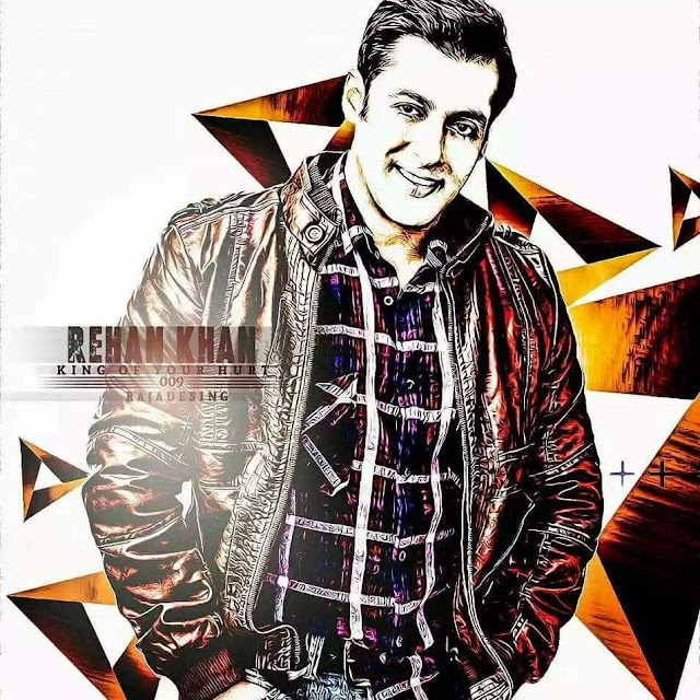 salman khan in stylish look
