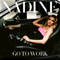 Nadine Coyle - Go To Work (Calvo Extended Mix). Music download 320Kbps