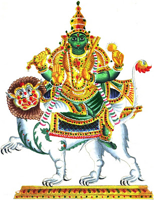 Lord Budha Vedic AStrology planet Mercury