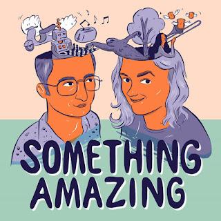 Something Amazing