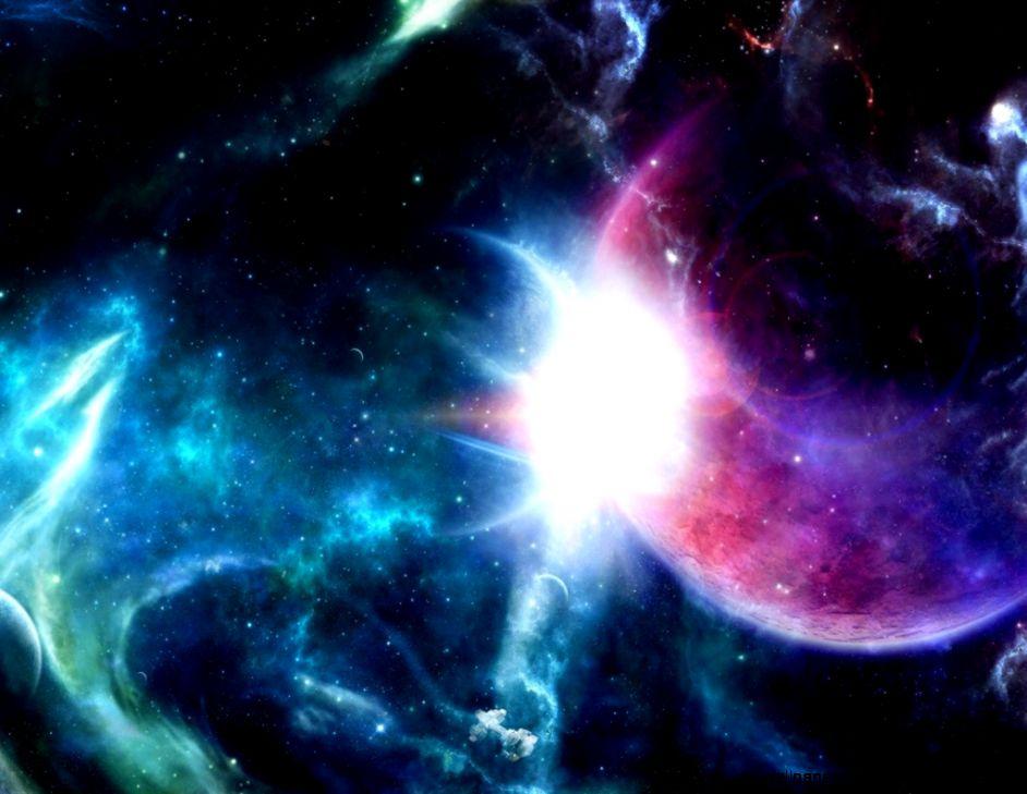Space Digital Universe Hd Wallpapers  Wallpaper Gallery