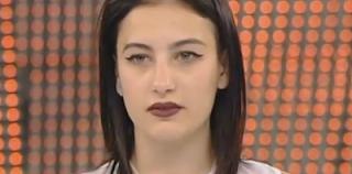 Giada Pilloni cantante