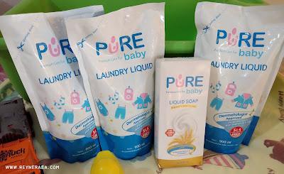produk purebaby