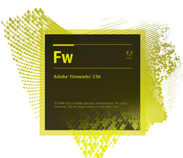 download adobe fireworks cs6 full crack