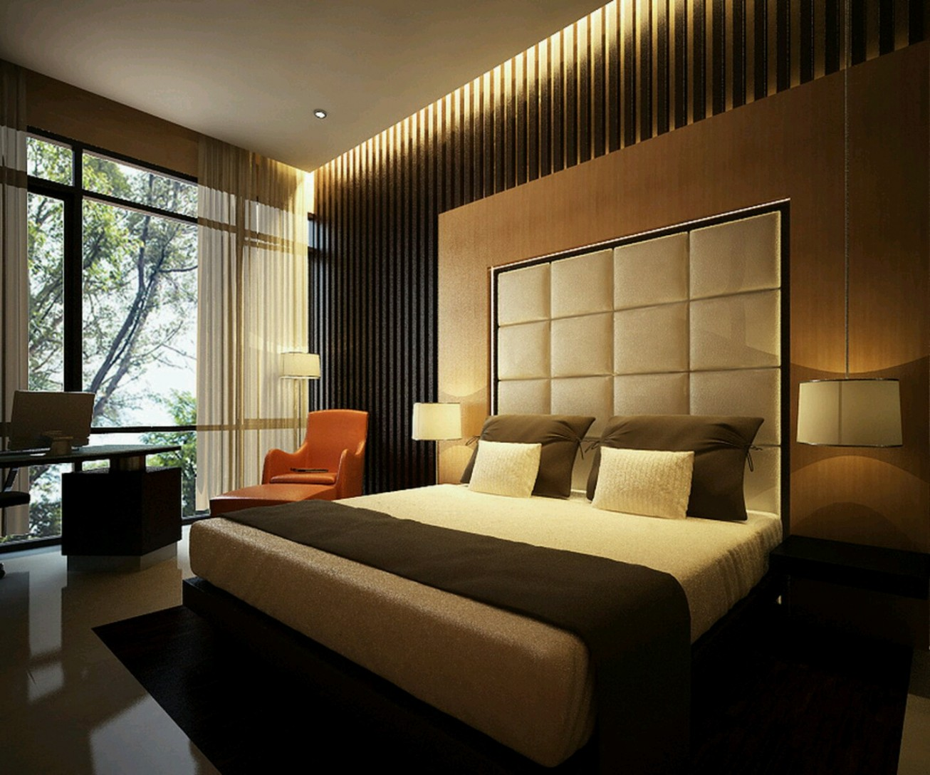 Best Bedroom Designs 2015 And Its Price To Be Ready
