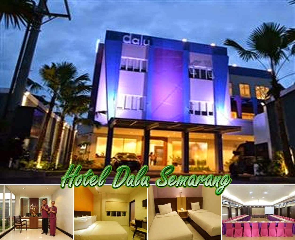 Fasilitas Apa Yang Ada Di Hotel Dalu Semarang Ini Mempunyai Berbagai Macam Memanjakan Pengunjung Antara Lain Berupa Waroeng