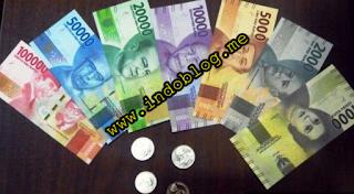 Bank Indonesia Terbitkan dan Keluarkan Uang Baru 19 Desember 2016