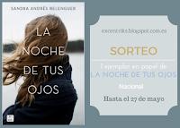 http://excentriks.blogspot.com.es/2017/05/sorteo-la-noche-de-tus-ojos.html