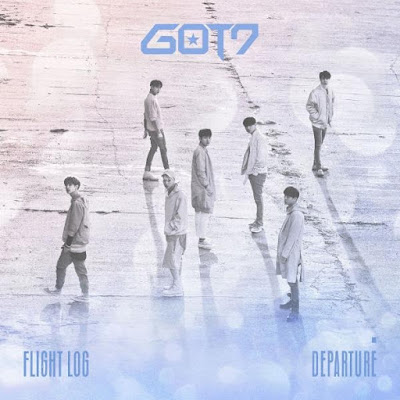 got7 flight log depature