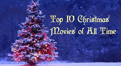 christmas movies top 10